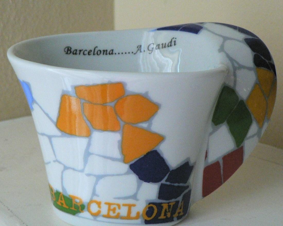 Barcelona, Spain 2007